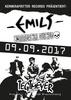Commercial Suicide, Emils in Braunschweig, Konzert, 09.09.2017, Tegtmeyer -