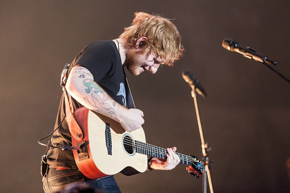 Der Hype geht weiter - Ed Sheeran: Über 200.000 Tickets für 4 Open Airs 2019 verkauft