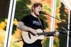 Neue Runde - Ed Sheeran ist erster Headliner des Sziget Festivals 2019