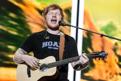 Die unendliche Geschichte hat ein Ende - Ed Sheeran: Konzert aus Düsseldorf in die Veltins-Arena nach Gelsenkirchen verlegt