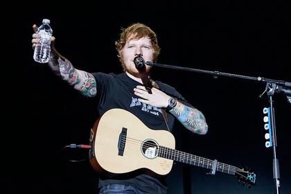 Gefühl pur! - Ed Sheeran: Zusatztermin in München im Juli 2018