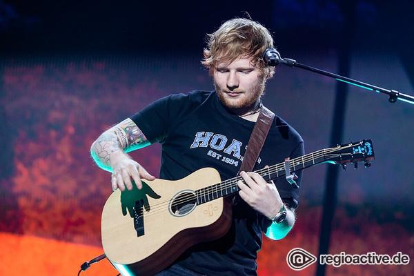 Es ist kompliziert - Personalisierte Tickets bei Ed Sheeran und Rammstein: die wichtigsten Fragen und Antworten