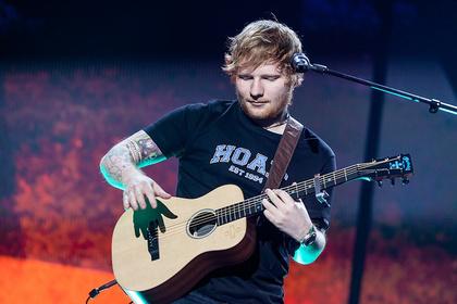 Das kennen wir doch - Ed Sheeran Tour 2018: Vorverkauf gestartet, riesige Nachfrage (Update!)