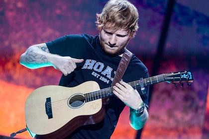 Riesig im Doppelpack - Ed Sheeran gibt 2019 zwei Zusatzkonzerte in Hockenheim und Hannover