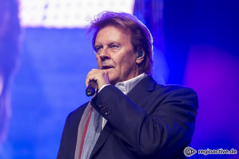 Howard Carpendale (live in Mannheim, SWR4 Schlagernacht, 2017)