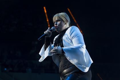 """Die Rund-um-Powerfrau - Maite Kelly geht im Herbst 2017 auf """"Sieben Leben für dich"""" Solotour"""