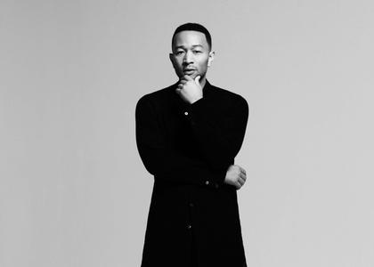 Jetzt wird's großartig - John Legend tourt im Herbst 2017 durch Deutschland