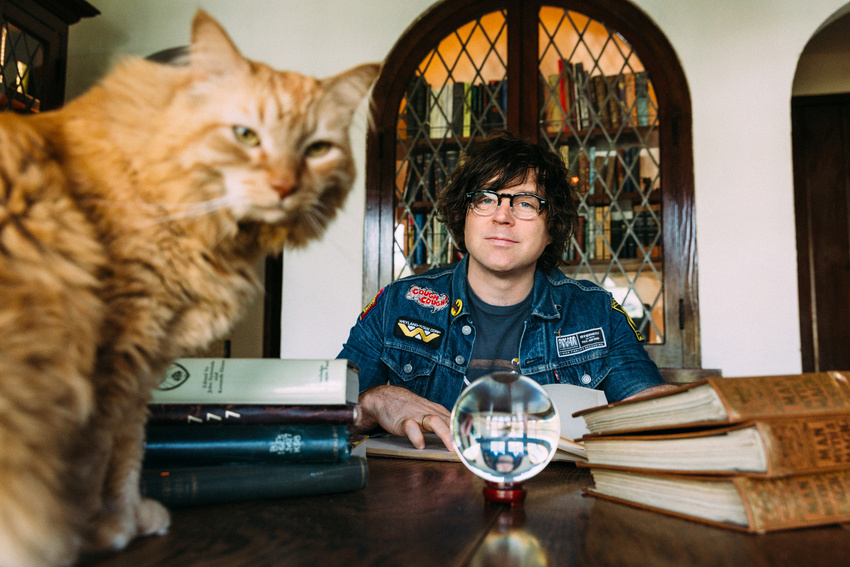 Ryan Adams (Pressebild, 2017)