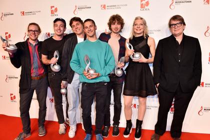 Der Deutsche Musikautorenpreis 2017 geht u.a. an Wallis Bird und The Krauts