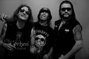 2. Rock Night zu Ehren von Lemmy Kilmister
