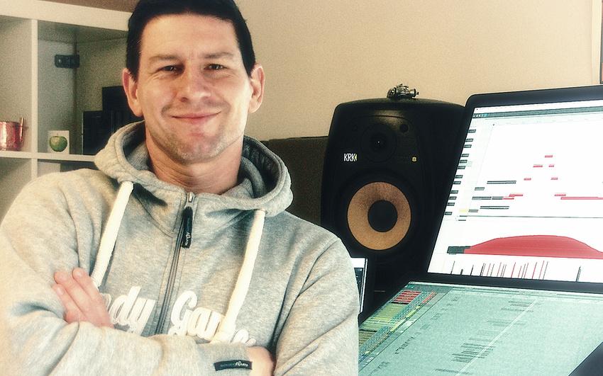 """""""Mein Plan B: Musik für Games"""": Jürgen Zimmermann – Musiker, Komponist und Sounddesigner"""