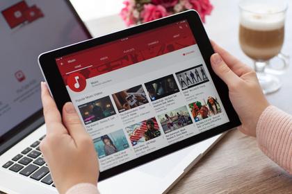 """Youtube und der sog. """"Value Gap"""": Google will Vorwürfe der Musikindustrie mit Studie entkräften"""