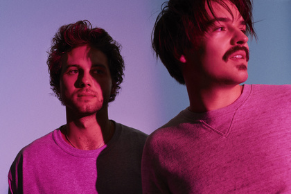 Milky chance of getting a ticket - Milky Chance spielen mit neuem Album Herbstkonzerte in Deutschland
