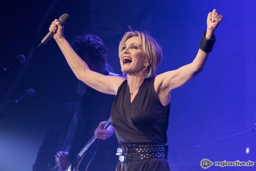 Patricia Kaas (live in Hamburg, 2017)