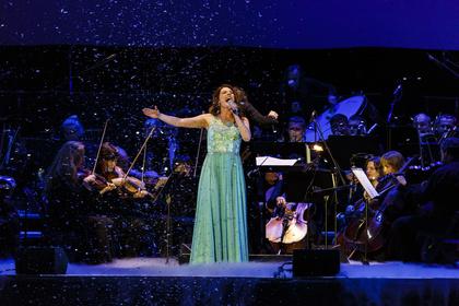 Klassiker live erleben - Disney in Concert ab November 2017 wieder in Deutschland