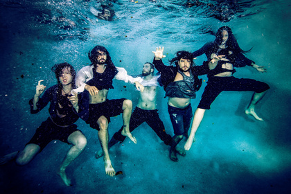 Endlose Metal-Power - RockFels-Festival 2017: Alestorm, Xandria und weitere Bands bestätigt