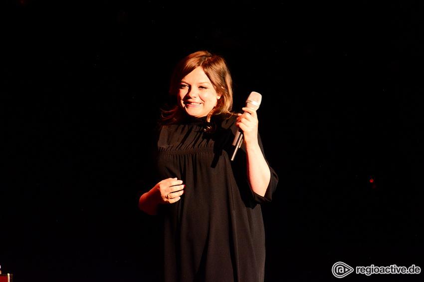 Annett Louisan (live in Mannheim, 2017)