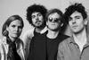 Solo, zu zweit und mit Band - Dota tourt 2017 ganzjährig durch Deutschland