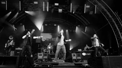 Die Voting-Sieger live in Frankurt - Großartiger Rap aus Ulm: Qunstwerk eroberten die Center Stage der Musikmesse 2017