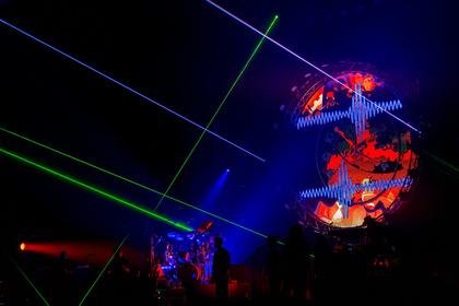 Genaue Termine bereits bekannt - The Australian Pink Floyd Show Tour wird in den Juni verschoben