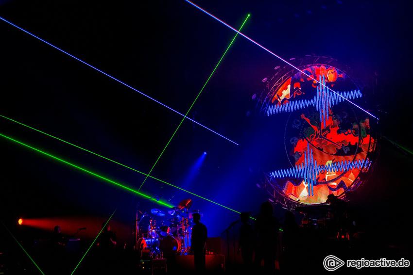 The Australian Pink Floyd Show (live in Frankfurt 2017)