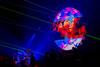 Spacige musikalische Zeitreise - The Australian Pink Floyd Show bringt in Frankfurt die dunkle Seite des Mondes zum Strahlen