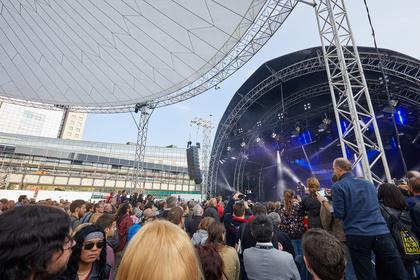Schlussbericht: Frankfurter Musikmesse 2017 und Prolight + Sound zählten rund 100.000 Besucher