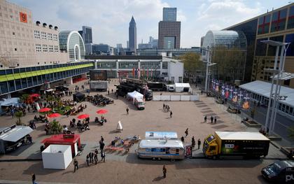 Es zählt die Summe der einzelnen Momente - Eindrücke von der Frankfurter Musikmesse und Prolight + Sound 2017
