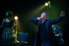 Aufregende Langweiler - Simple Minds kündigen Deutschlandtour im Frühjahr 2020 an