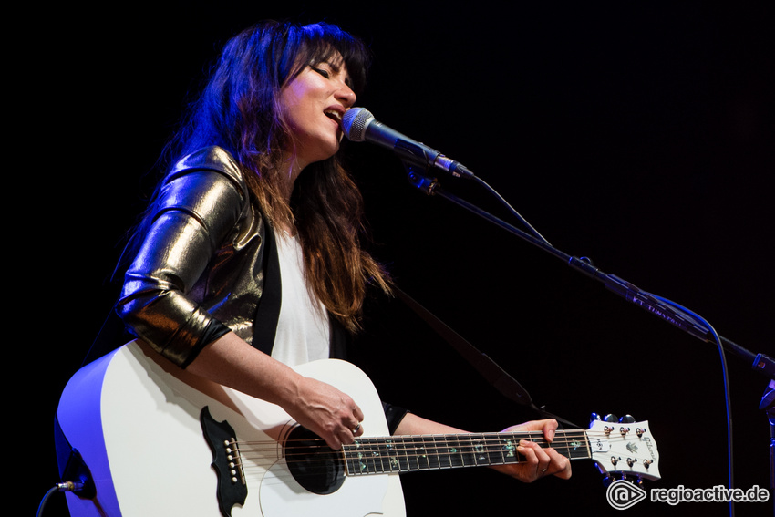 KT Tunstall (live in Frankfurt am Main, 2017)