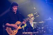 Auf ewig Genesis: Fotos von Steve Hackett live im Haus Leipzig