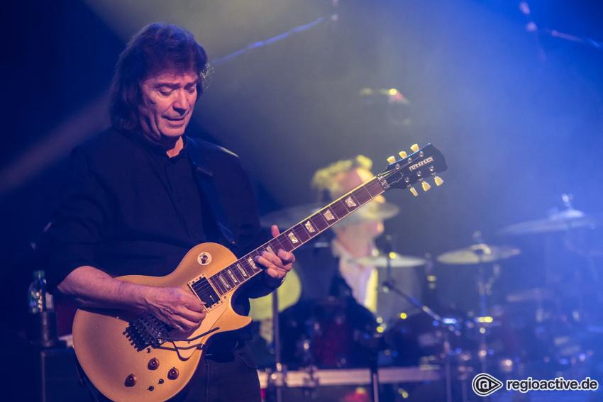 Steve Hackett (live in Leipzig, 2017)
