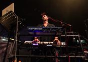 Live-Fotos von Soolo als Support von Christina Stürmer live in Frankfurt