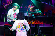 Fotos von Rock Meets Classic live in der Jahrhunderthalle Frankfurt