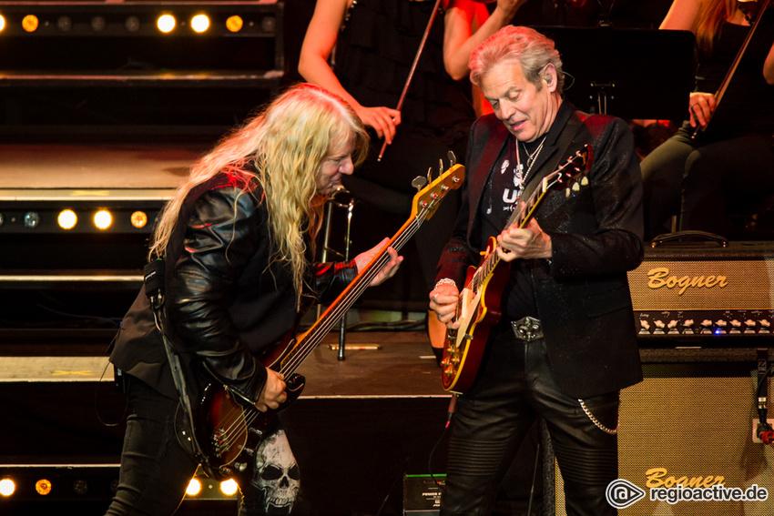 Rock Meets Classic (live in Frankfurt, 2017)