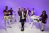 """Schweizer Soul und Funk - Seven: Deutschlandtour mit neuen Album """"4Colours"""" im November 2017"""