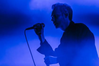 Unerwartet oft - The Jesus And Mary Chain: Konzerte im Berlin und München im Oktober 2017