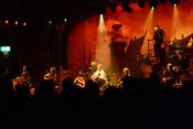 Live-Fotos von Santiano in der Friedrich-Ebert-Halle in Ludwigshafen