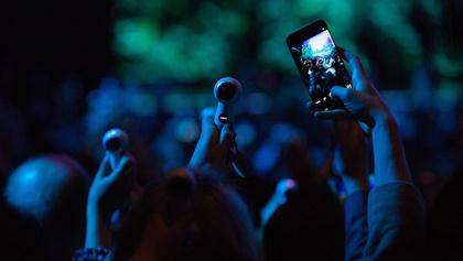 Future Music Camp 2017: Jan Patrzalek (SAP) über Digitalisierung im Veranstaltungssektor
