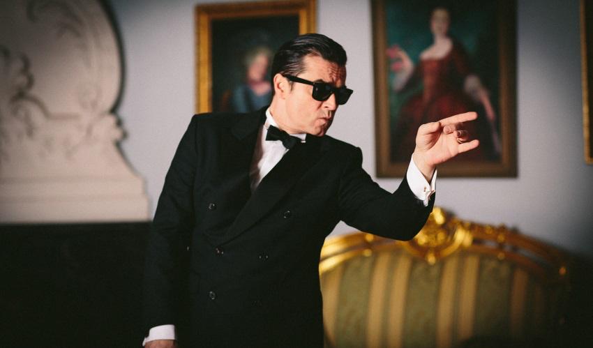 """Auf den Spuren einer Legende - """"Falco - Das Musical"""" kündigt Zusatztermine für 2017 und 2018 an"""