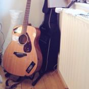 Sängerin, Gitarristin, Ukulelespielerin sucht Band oder Mitmusiker