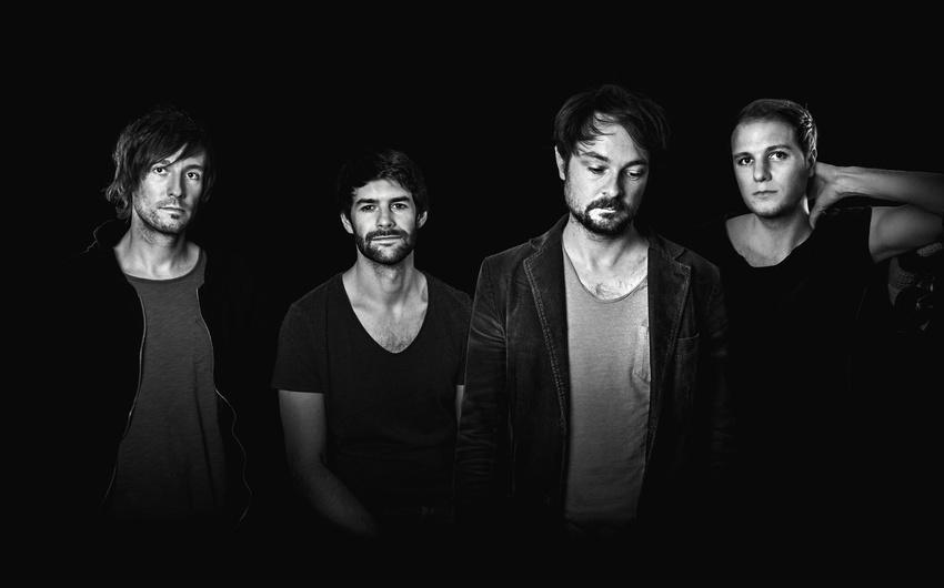Aus anderen Sphären - The Intersphere: Neues Album & Deutschlandtour Ende 2018