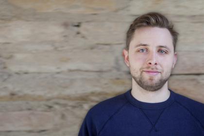 Future Music Camp 2017: Lukas Krohn-Grimberghe über seine Klassik-Streamingplattform Grammofy