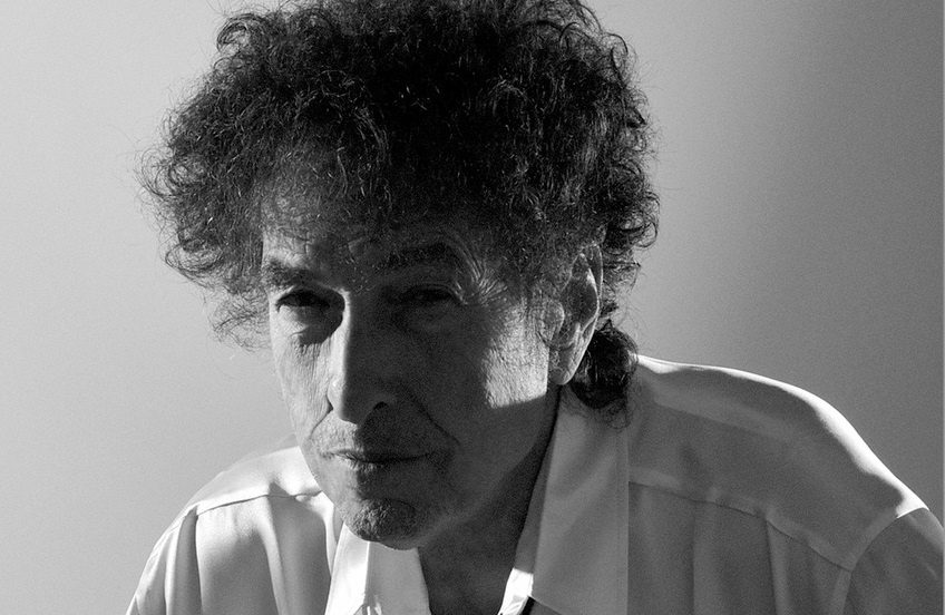 Bob Dylan (Pressebild, 2016)