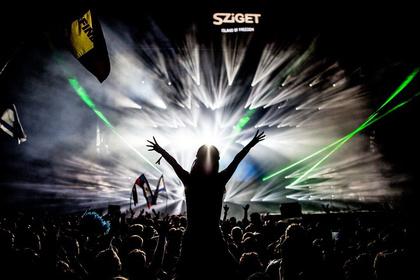 Das Mega-Festival nimmt Formen an - Sziget Festival 2017 bestätigt Mackelmore & Ryan Lewis und neun weitere Acts