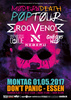 Modern Death Pop Tour Essen