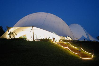 Eine bunte Mischung - Hanau: Open-Air Konzertsommer 2017 im Amphitheater