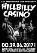 Hillbilly Casino (Rock and Roll, Rockabilly, Psychobilly)