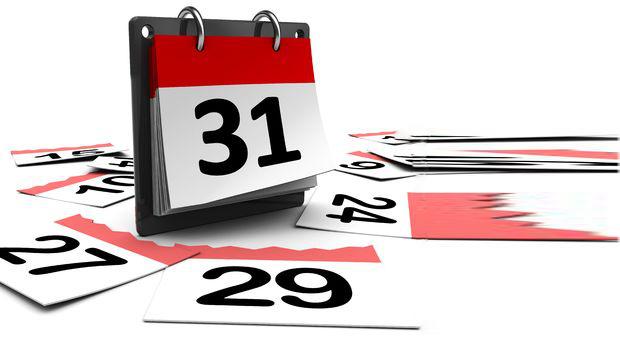 Backstage PRO Branchenkalender: Nichts mehr verpassen und eigene Events publizieren