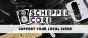 Scheppercore on Tour - Erlangen